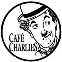 Café Charlies Logo